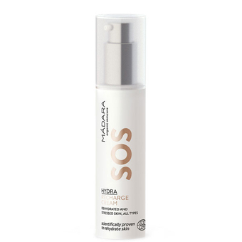 SOS - Hydra recharge face Cream - Madara