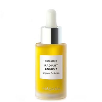 Superseed - Radiant Energy beauty oil - Madara