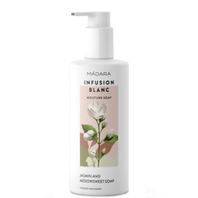 Infusion Blanc body wash - Madara