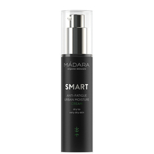 Smart Antioxidants - Anti fatigue urban moisture Cream - Madara