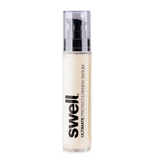 Protect & Renew styling serum - Swell