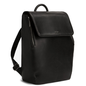 Fabi mini backpack - Black - Matt & Nat