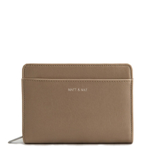 Webber S wallet - Feather - Matt & Nat