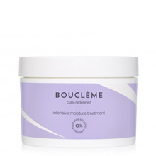 Intensive Moisture Treatment - Bouclème