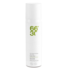 Day Cycle : Ultra-fresh moisturizing gel - 66°30