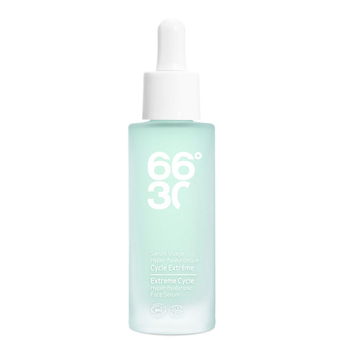Extreme Cycle : Hyper hyaluronic face serum - 66°30