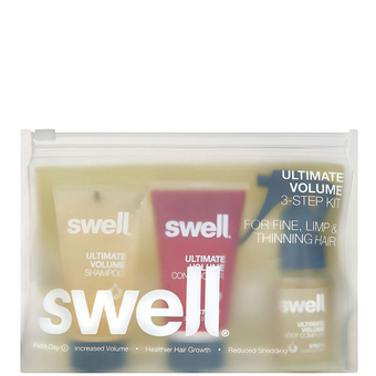 Ultimate Volume 3-Step discovery kit - Swell