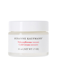 Cold Cream Intensive - Susanne Kaufmann
