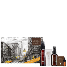 """Party in New York"" kit - Limited edition - John Masters Organics"