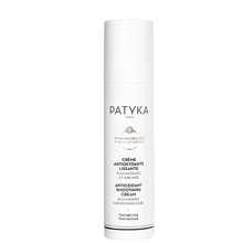 Antioxidant smoothing cream - Moisturizing & refining care - Patyka