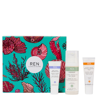 """All is Calm, All is bright"" gift set - Ren"