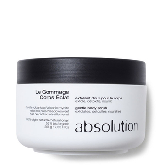 Le Gommage Corps Éclat - Gentle body scrub - Absolution