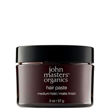 Hair Paste - Matte finish multi-tasking super styler - John Masters Organics