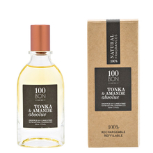 Tonka & Absolute Almond Perfume - 100BON