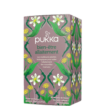 Pukka - Motherkind Baby Tea