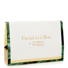 Facial in a Box - Antonia Burrell