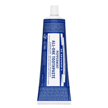All-One Peppermint Toothpaste - Dr. Bronner