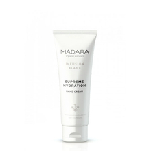 Infusion Blanc Supreme hydratation Hand cream  - Madara