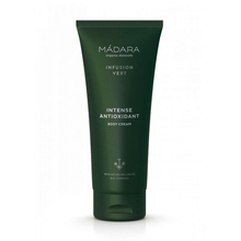 Infusion Vert Intense Antioxidant Body Cream - Madara
