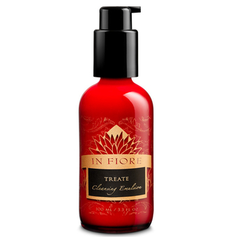 TREATE - Gentle Cleansing Emulsion  - In Fiore