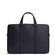 Harman briefcase - Ink - Matt & Nat