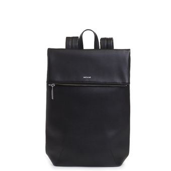 Colton backpack - Black - Matt & Nat