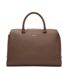 SM Hapak bag - Chestnut - Matt & Nat