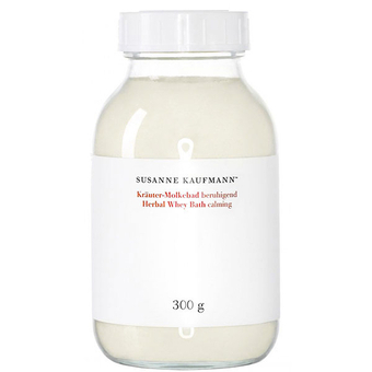 Herbal Whey Bath calming - Susanne Kaufmann