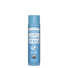 Organic lip balm - Moisturizes & protects (4 flavours) - Dr. Bronner