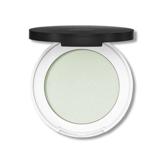 Pistachio redness pressed corrector - Lily Lolo