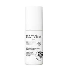 Dark spots correcting Serum - Patyka