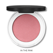 Pressed Blush - Light Pink (2 shades) - Lily Lolo