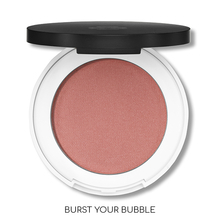 Pressed Blush - Deep Pink (2 shades) - Lily Lolo
