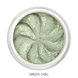 Mineral Eye Shadow - Green (4 shades) - Lily Lolo