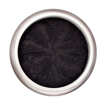 Mineral Eye Shadow - Black - Lily Lolo