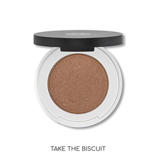 Pressed Eye Shadow - Brown (4 shades) - Lily Lolo