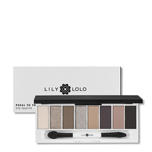 Pedal to the metal Eye Shadow palette - Lily Lolo
