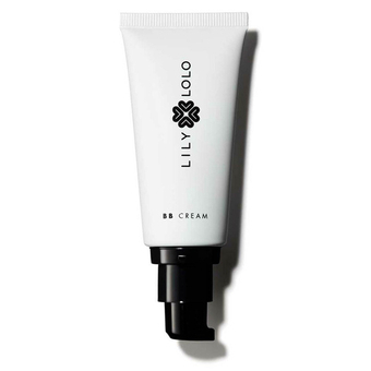 BB cream - Lily Lolo