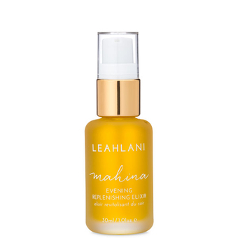 Mahina - Evening Replenishing Elixir - Leahlani