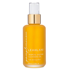 Pamplemousse - Tropical enzyme cleansing oil - Leahlani
