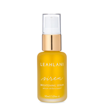Siren serum - For a radiant complexion - Leahlani