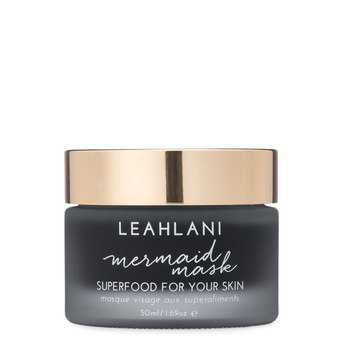 Mermaid - Superfood Mask - Leahlani