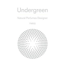 Undergreen perfume sample - Undergreen