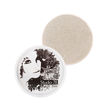"Illuminating powder N°1 - ""Like a diamond"" - Studio 78 Paris"