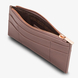 Nolly wallet - Mahogany - Matt & Nat