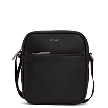 Coen mini messenger - Black - Matt & Nat