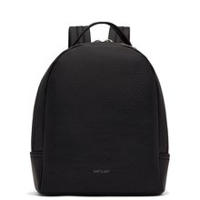 Olly backpack - Black - Matt & Nat