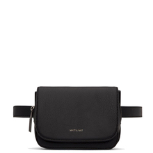 Park belt bag - Black - Matt & Nat