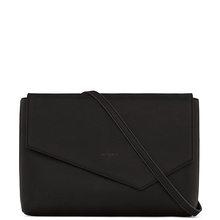 Riya clutch - Black - Matt & Nat