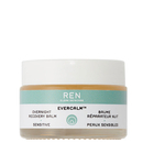 EverCalm Overnight Recovery Balm for sensitive skin - Ren